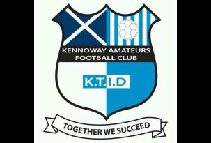 Kennoway Ams - Afa Team PNG