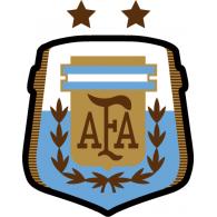 Logo of AFA Copa del Mundo Brasil 2014 - Afa Team PNG
