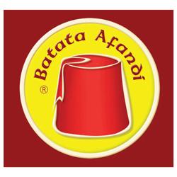 Batata Afandi - Afandi Logo PNG