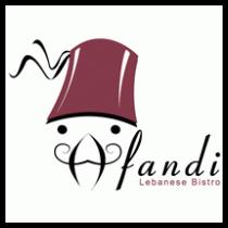 Food - Afandi Logo PNG