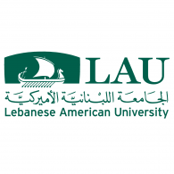Lebanese American University Logo Vector - Afandi Logo PNG