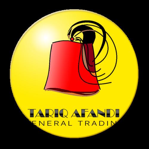 Tariq Afandi Gen Trd - Afandi Logo PNG