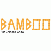 Bamboo for Chinese Chow - Afandi Vector PNG