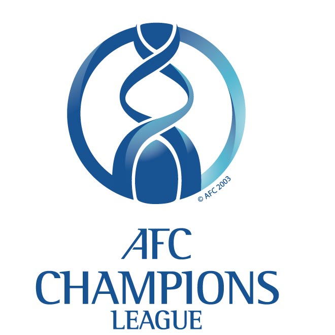 Afc Champions League Logo PNG - 107051