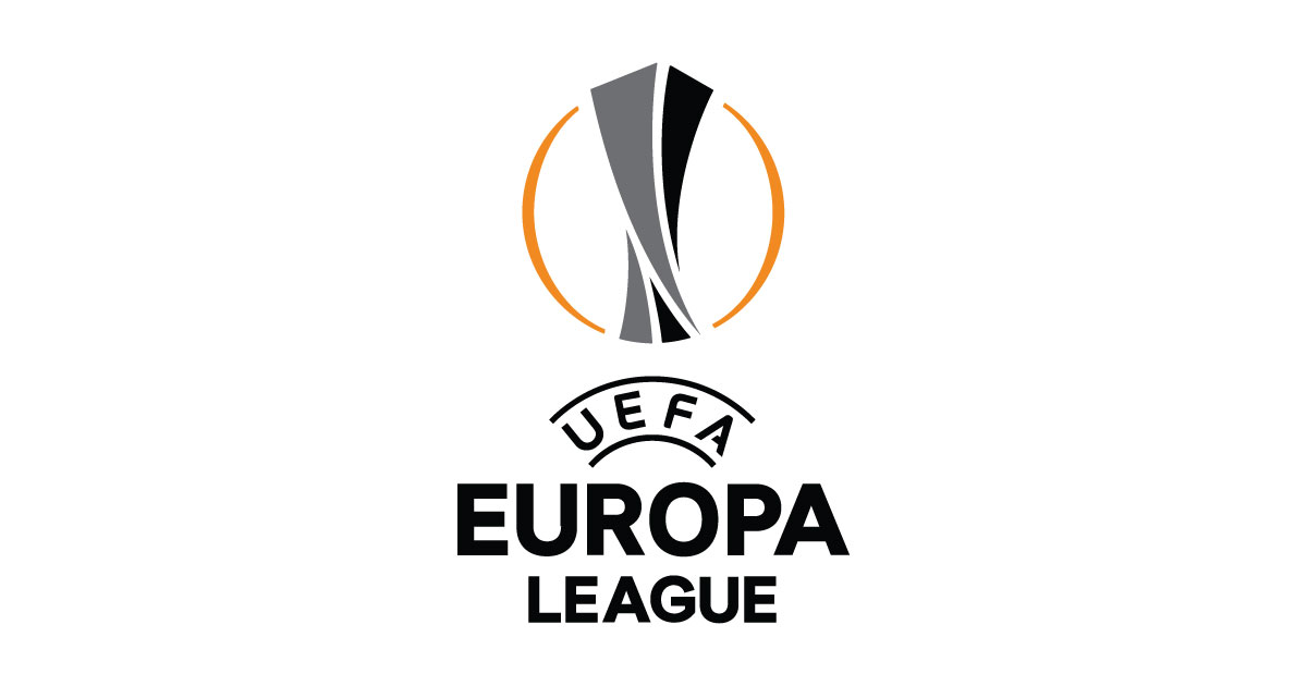New UEFA Europa League logo vector - Afc Champions League Logo PNG