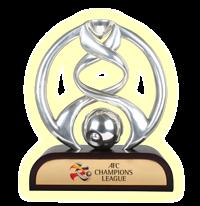 AFC Champions League Cup - كأس دوري ابطال اسيا - Afc Champions League PNG