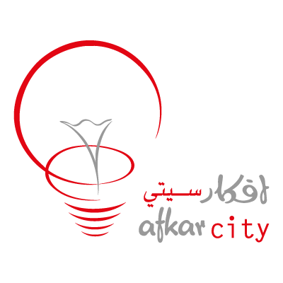 Afkarcity vector logo . - Afkarcity Vector PNG
