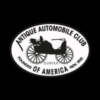 Antique Auto Club vector logo - Afkarcity Vector PNG