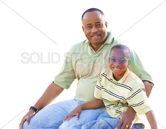 Stock Photo of Isolated image