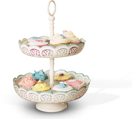 Afternoon Tea Party PNG