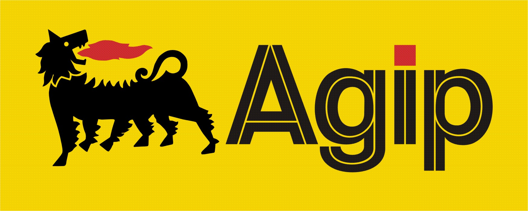 Agip 1926 Logo PNG-PlusPNG.co