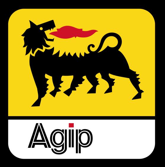 1968-1998. 557px-Agip logo svg - Agip 1926 Logo PNG