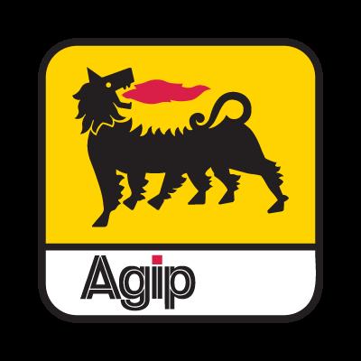 Agip logo vector . - Agip 1926 Vector PNG