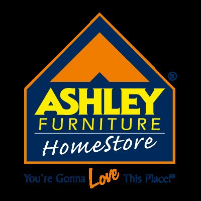 Ashley Furniture Homestore logo - Agip 1926 Vector PNG