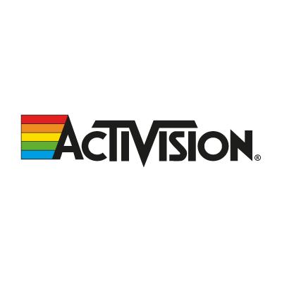 Activision rainbow logo vector . - Agip Lpg Logo Vector PNG