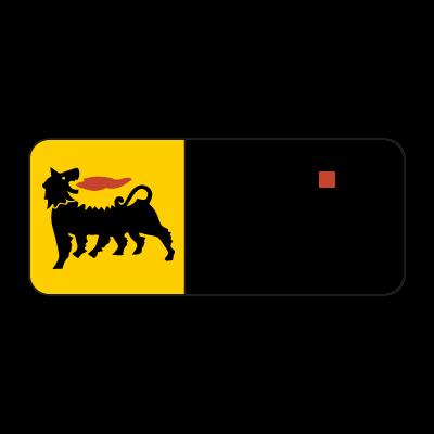 Agip (.EPS) vector logo - Agip Lpg Logo Vector PNG