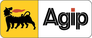 Agip Logo - Agip 1926 Vector PNG - Agip Lpg Logo Vector PNG
