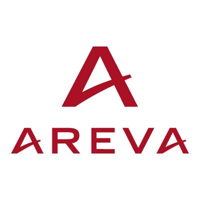 Areva logo vector . - Agip Lpg Logo Vector PNG