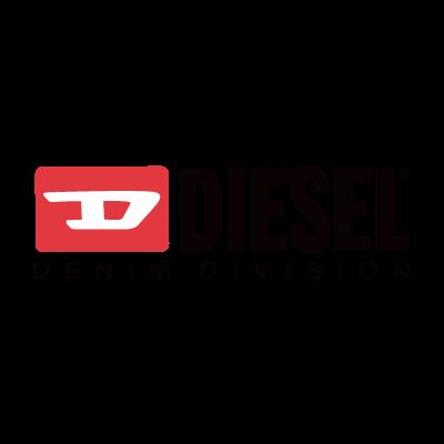 Diesel logo vector . - Agip Lpg Logo Vector PNG