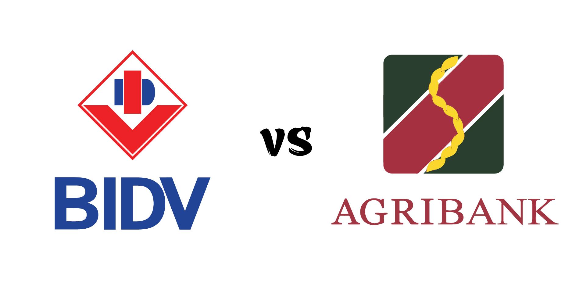 Cảm nhận của một người đã làm cả BIDV và Agribank - Bidv Logo PNG - Agribank PNG