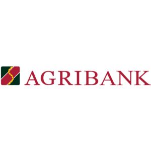 Free Vector Logo Agribank - Agribank PNG