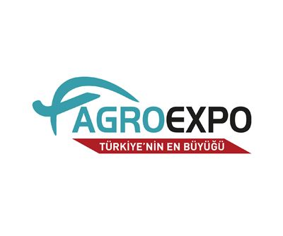 AGRO EXPO 2018 - Agroexpo 2007 Logo PNG