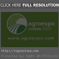 Agroexpo-2007-Logo-1.png PlusPng.com  - Agroexpo 2007 Logo PNG