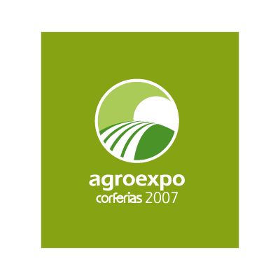 Agroexpo 2007 Logo PNG