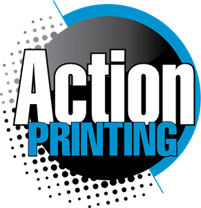 Action Printing Logo Vector - Action Man Logo Vector PNG - Agroexpo 2007 Vector PNG