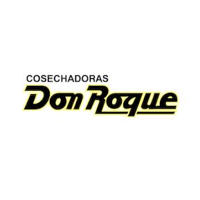 Don Roque Cosechadoras Logo - Agroexpo 2007 Vector PNG