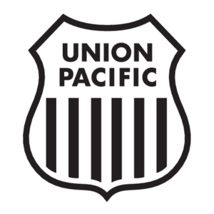 Free Vector Logo Union Pacific - Union Pacific Vector PNG - Agroexpo 2007 Vector PNG