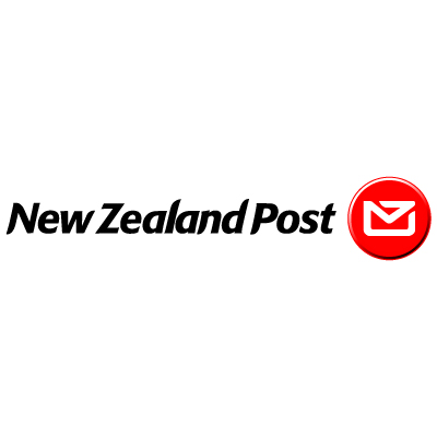 New Zealand Post logo vector . - Agroexpo 2007 Vector PNG