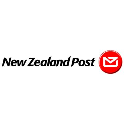 New Zealand Post logo vector . - Agroexpo 2007 Vector PNG