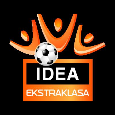 Orange Ekstraklasa (2007) logo · KR3W vector logo - Agroexpo 2007 Vector PNG