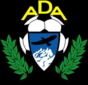 A.D. Alcorcon Logo Vector - Agrupacion Deportiva Logo Vector PNG