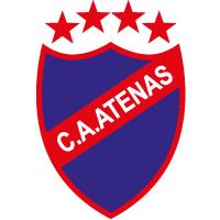 Atenas de San Carlos Logo Vector - Agrupacion Deportiva Logo Vector PNG