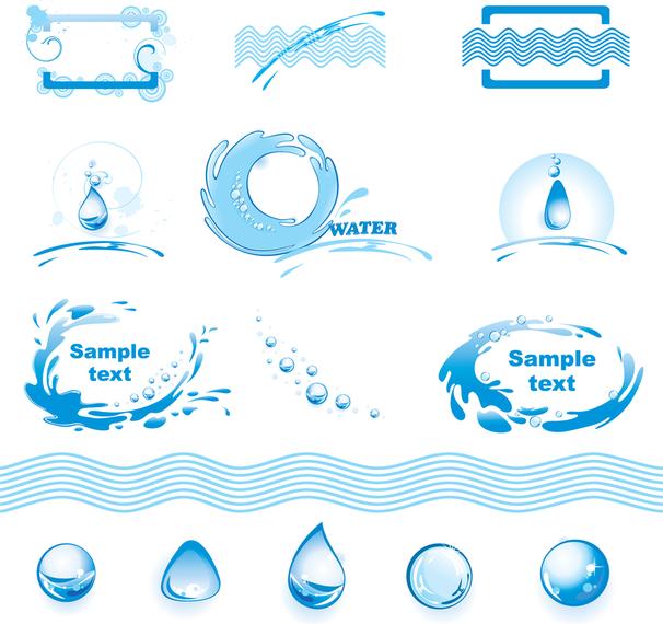 Agua Sol Vector PNG - 36709