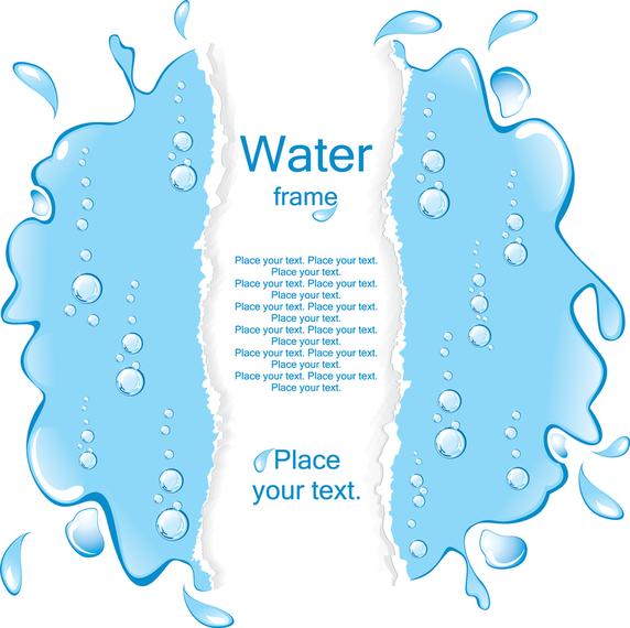 Agua Sol Vector PNG - 36711