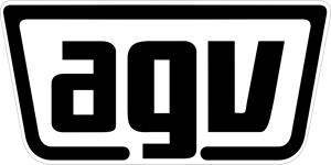 Agv Helmets Logo Vector PNG - 101970