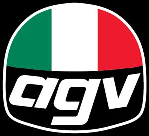 AGV Racing Logo Vector - Agv Helmets Logo Vector PNG