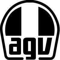 Agv Helmets Logo Vector PNG - 101972