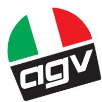 Agv Helmets Logo Vector PNG - 101975