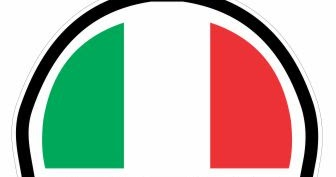 Agv Helmets Logo Vector PNG - 101977