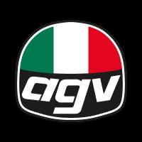 AGV Racing vector logo - Agv Spa Logo Vector PNG