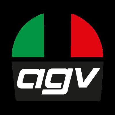 Agv Spa Logo Vector PNG
