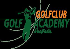 Golfclub Golf Academy Seefeld Logo. Format: AI - Ahoi Golf Club Logo Vector PNG