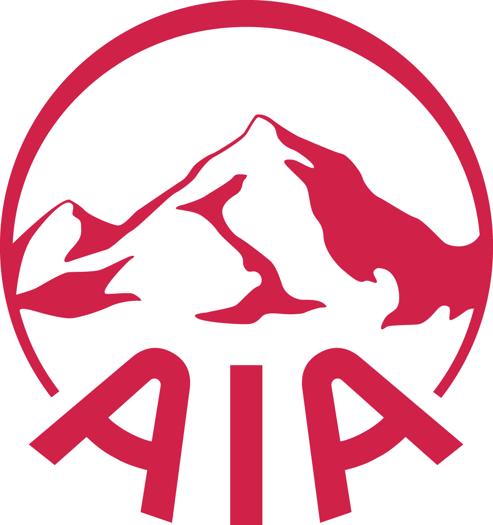 Aia Insurance Logo PNG