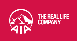 Aia Insurance Logo PNG - 33164