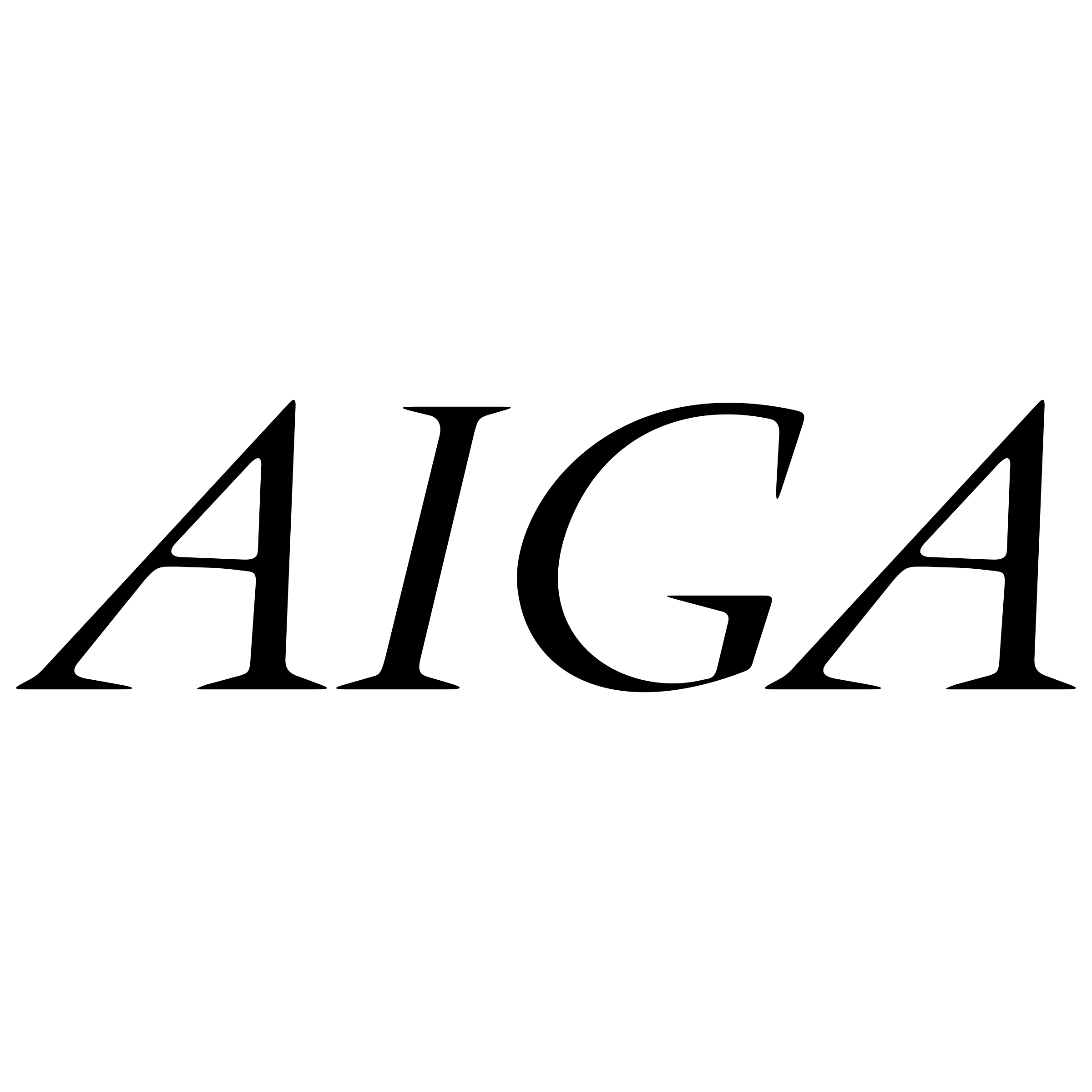 Aiga Logo Png Transparent &am