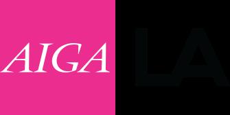 Aiga Los Angeles - Aiga Logo PNG